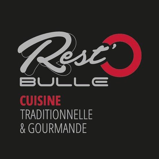"""Restaurant """"Rest'O bulle"""""""
